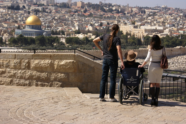 Israel Travel: Attractions, Tours and Transportation