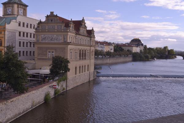 Prague: Visiting & Touring