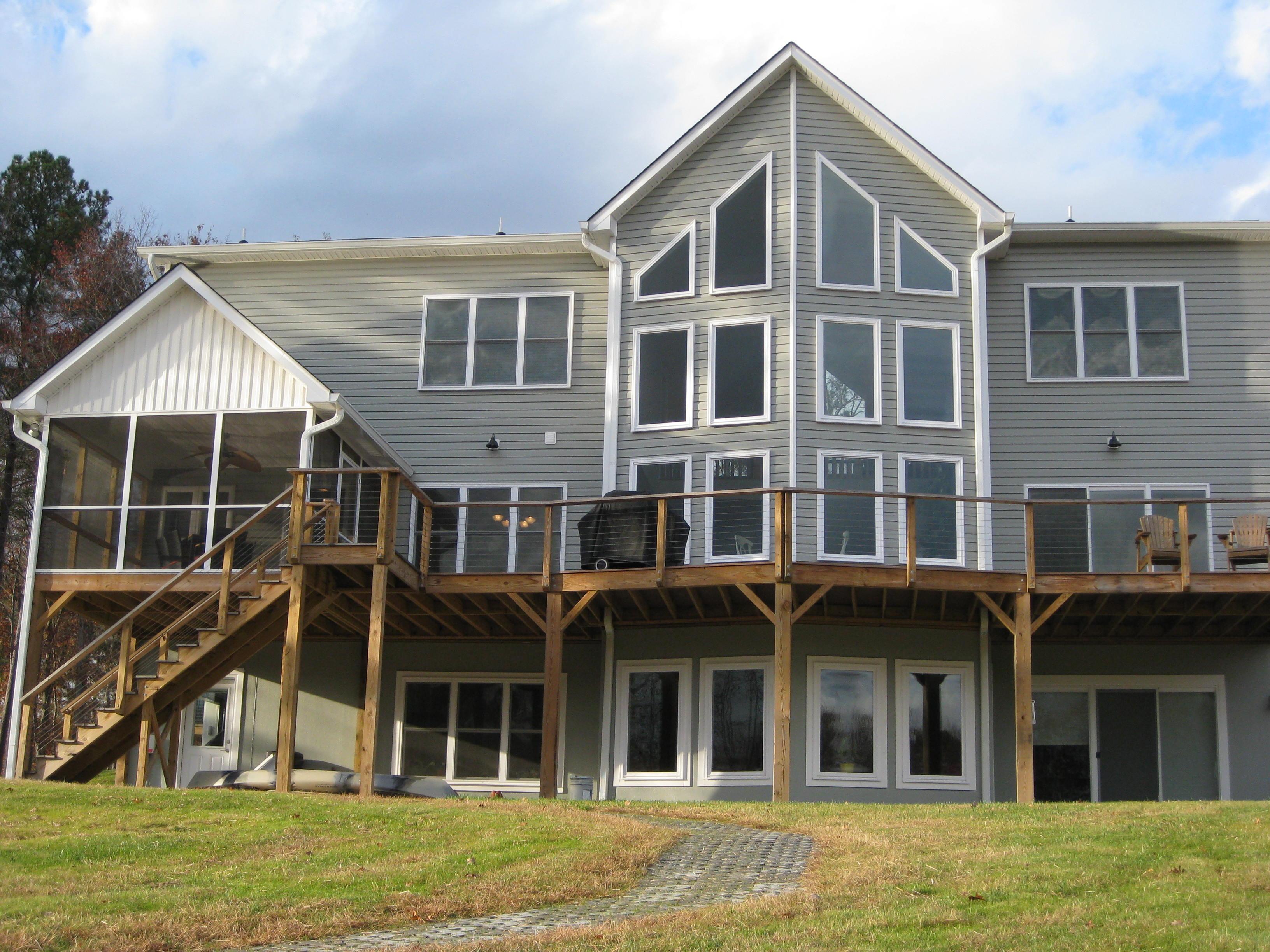 Virginia Beach House Accessible Rental