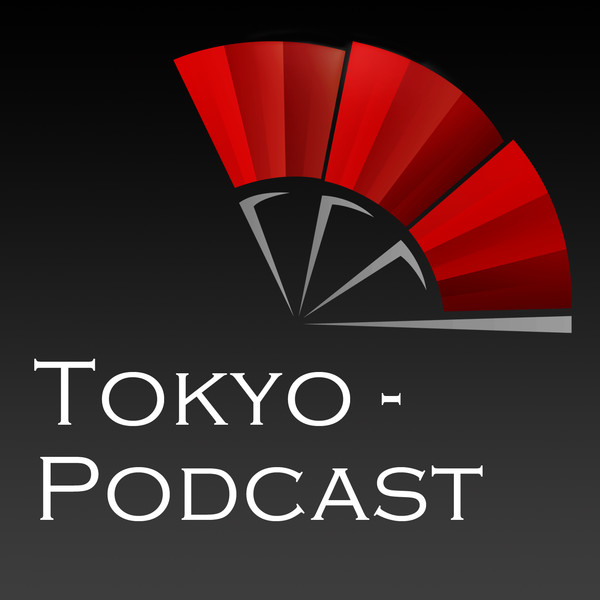 Tokyo Podcast: Traveling in Japan by Wheelchair