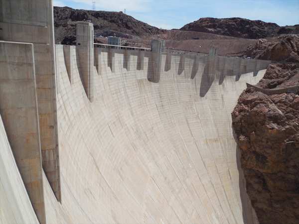 Hoover Dam: Visiting & Accessibility