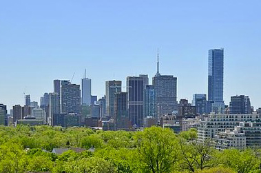 Toronto, Canada: Accessible Hotels with Access