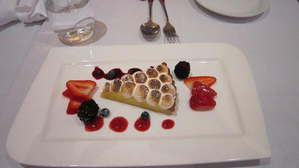 Toronto, Canada: Accessible Dining Restaurants