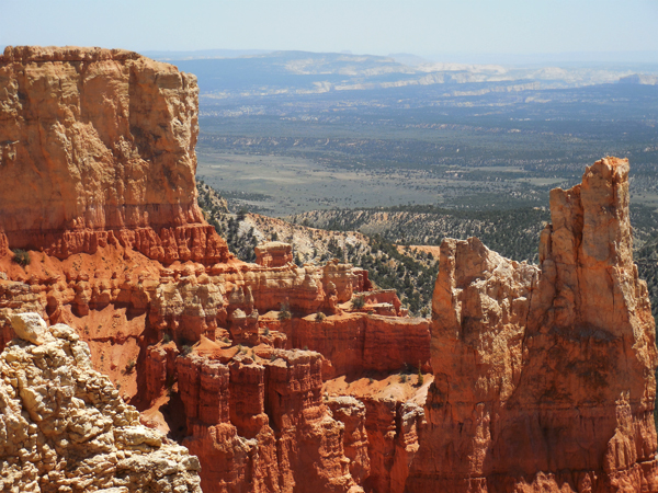 Utah: Bryce Canyon National Park