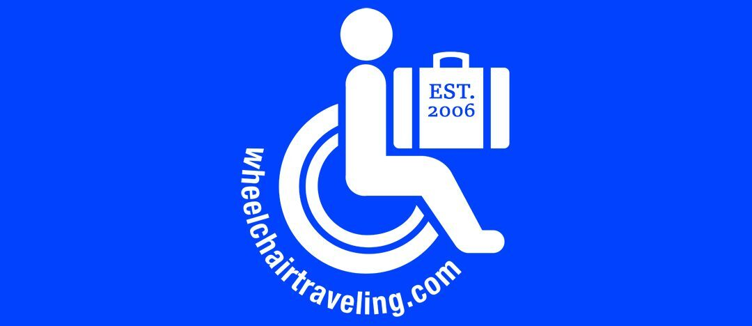 Germany Transportation + Wheelchair