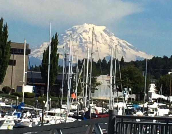 Tacoma, Washington with Power Wheelchairs