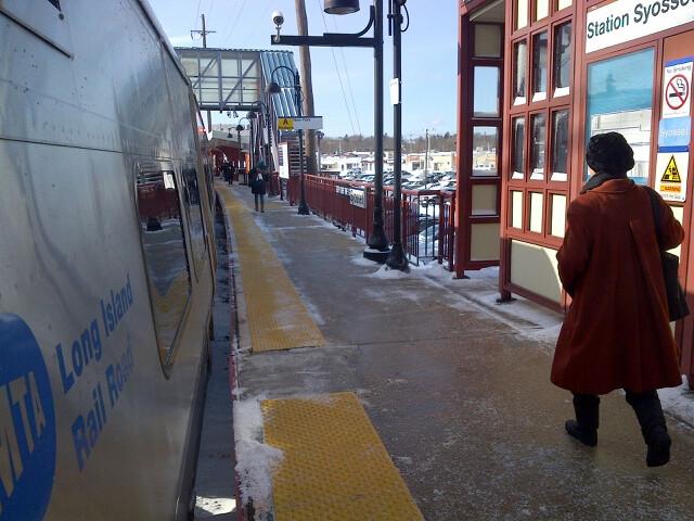 Long Island, NY Accessible Transportation Options