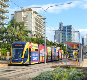 Australia Gold Coast Accessible Transportation Options