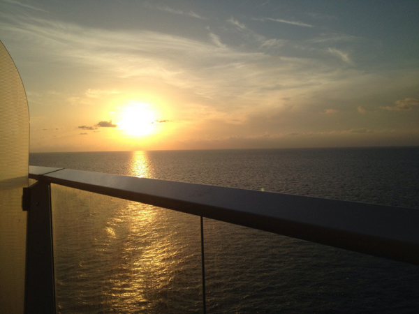 7-Day Eastern Caribbean Cruise (Royal Caribbean)