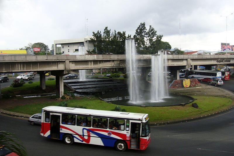 Costa Rica Wheelchair Accessible Transportation