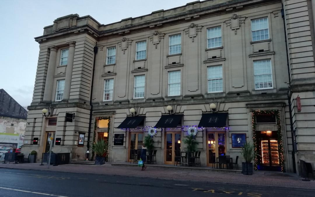 Hotels in Carlisle, Cumbria England