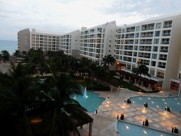 Cancun, Mexico: Westin Lagunamar Hotel Resort