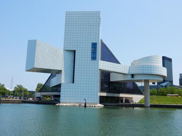 Cleveland, Ohio: Attractions & Activities