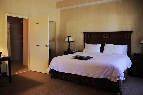 Hampton Inn Hotel Truckee