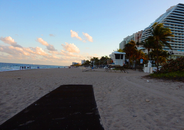Fort Lauderdale, Florida Wheelchair Travel Tips