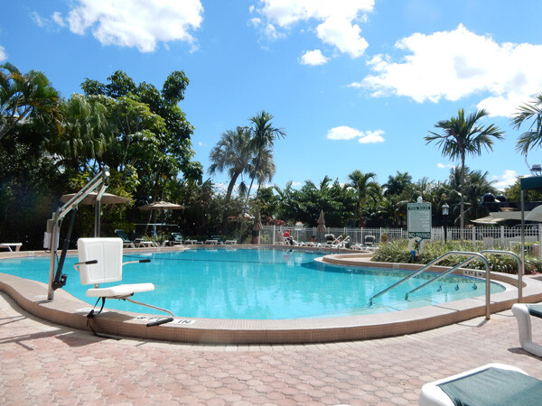 Fort Lauderdale Riverside Hotel Accessible Rooms