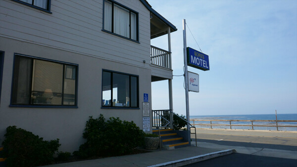 Pacific Grove Borg's Motel