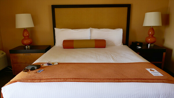 Pismo Beach, California: SeaCrest OceanFront Hotel