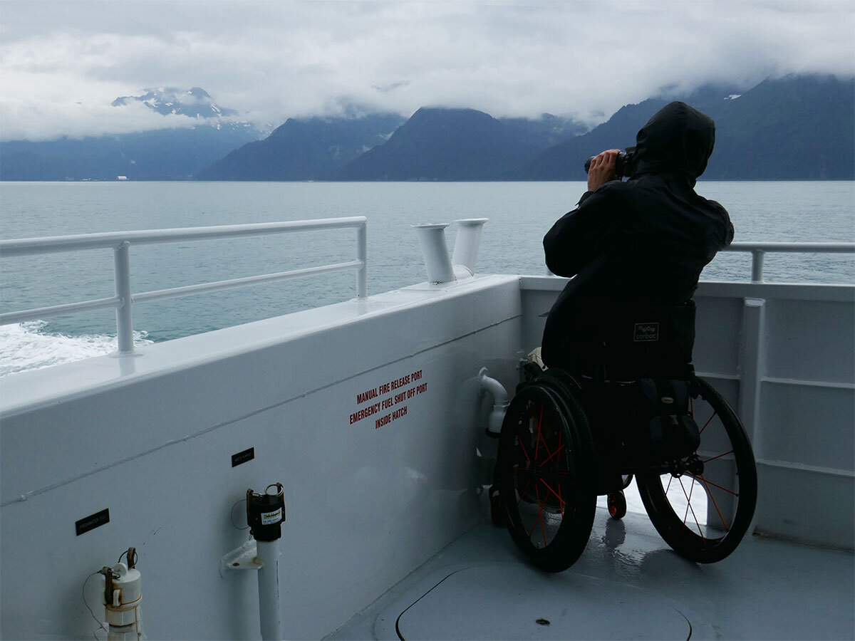 Overview: Accessible Cruising + Cruise Lines