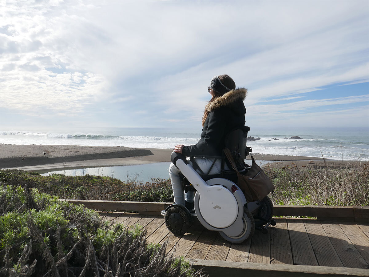 Air Travel Tips for Power Wheelchairs