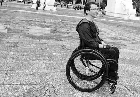 AirAsia Damages Wheelchair on Plane Flight, Denies Fault