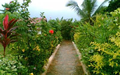 Stay and Explore in Ghana, West Africa