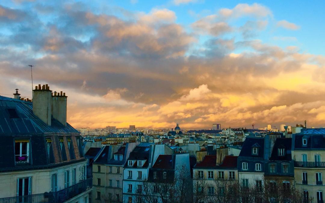Local Paris Experiences & Places