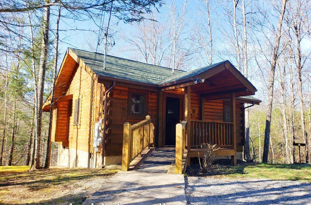 Sevierville, Tennessee: Cabin Rentals