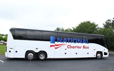 National Charter Bus Chicago