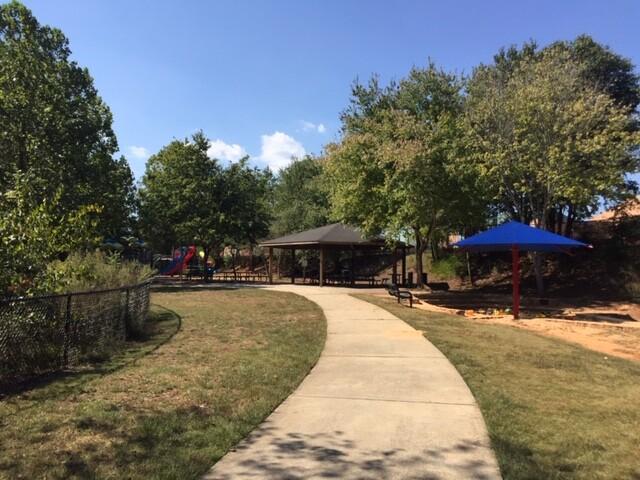 Roswell, Georgia: Sweet Apple Park