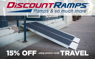 Discount Ramps = 15% Off