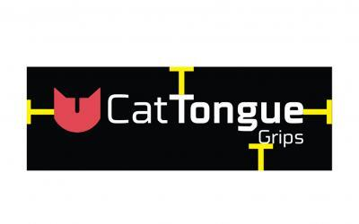 CatTounge Grips