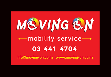 New Zealand Mobility Rentals Service
