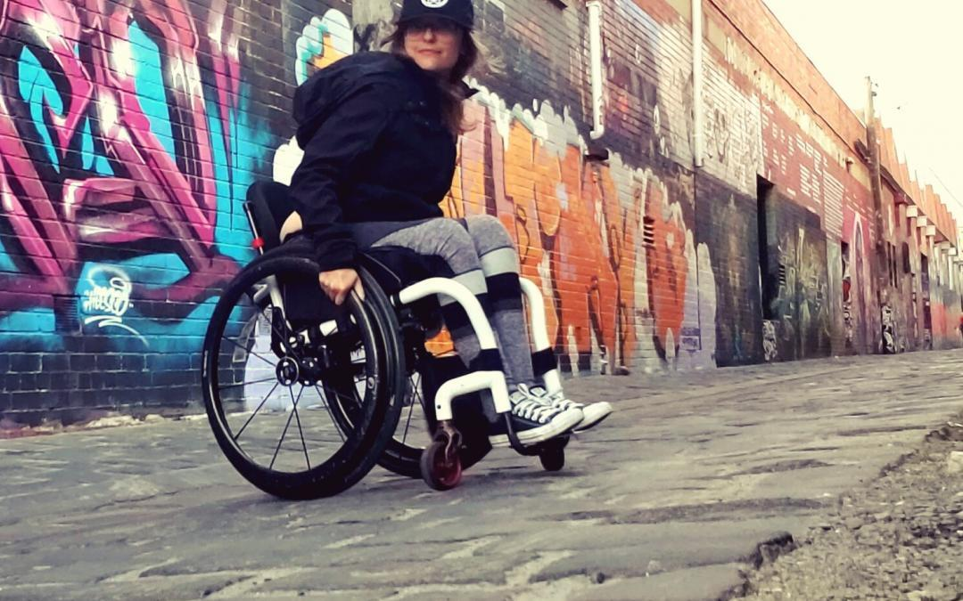 Melbourne, Victoria, Australia: Wheelchair Travel Tips