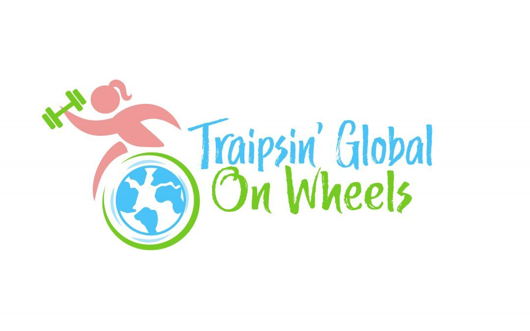 Traipsin' Global On Wheels Interview