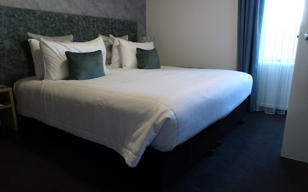 Te Anau, New Zealand: Radford Inn on the Lake