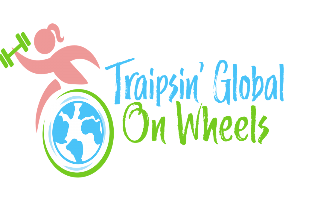 Traipsin' Global On Wheels (TGOW)