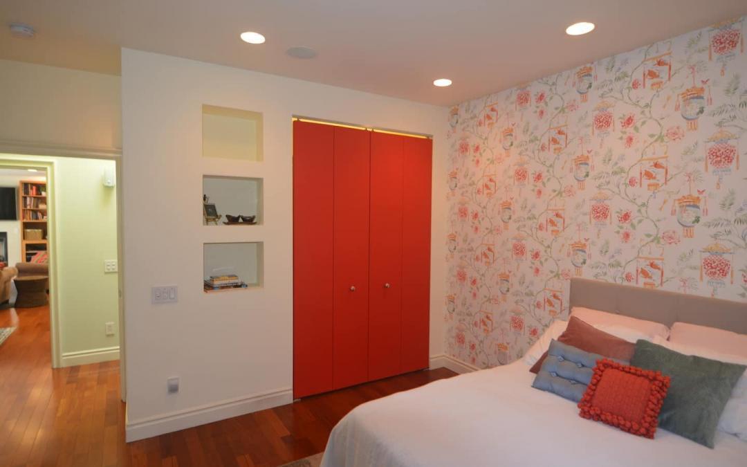 Palo Alto, California Rental Home